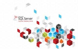 SQL server версия