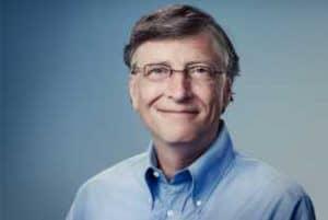 Златните правила за успеха на Бил Гейтс