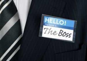 Искате да сте шеф? Трябва да знаете какво точно означава това!