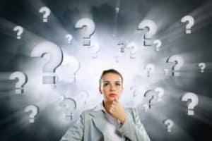 Въпросите, които се страхуваме да си зададем