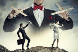 20 навика, присъщи на неуспешните лидери