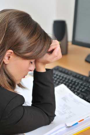 Полезни съвети за борба със стреса на работното място