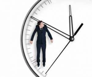 Как да се справим със загубата на време?