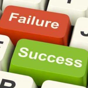Какво трябва да знае всеки лидер за провала