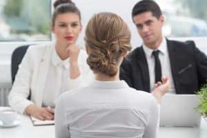 27 от най-трудните въпроси на интервюта за работа