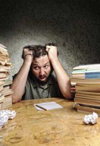 5 лоши навика, които организираните хора избягват