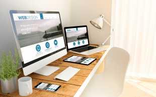 Защо си заслужава да се инвестира в уеб дизайн