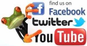Контролирайте имиджа си в социалните мрежи