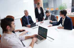 4 прости неща, които всеки екип иска от своя лидер