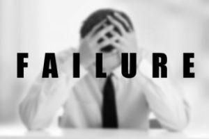 Превърнете всеки провал в успех
