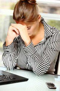 Как да се справим със стреса, преди той да се справи с нас