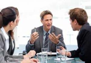 Как успешните лидери вземат трудни решения?