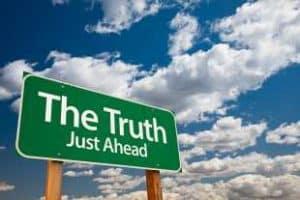 Истината за успеха, която всички пропускаме