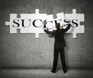 Тънката линия между успеха и неуспеха