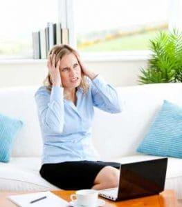 Когато стресът стане част от ежедневието...