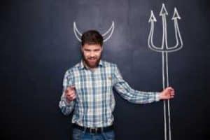 3 признака, че сте проблемен служител