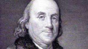 Ефектът на Бенджамин Франклин