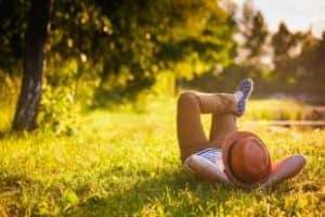 Някои прости истини за постигане на спокойствие