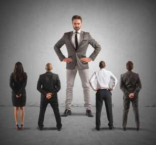 5 типа мениджъри, заради които служителите напускат работа